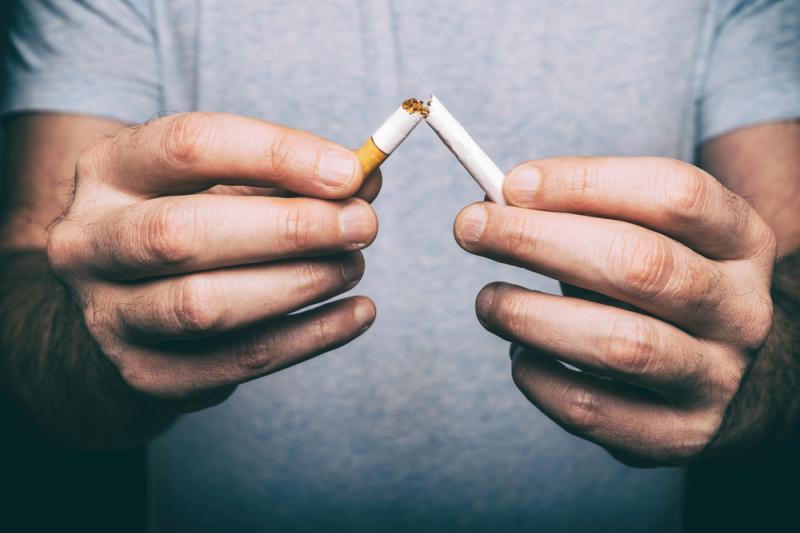rzucenie palenia hipnoza łódź